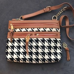 Spartina Crossbody